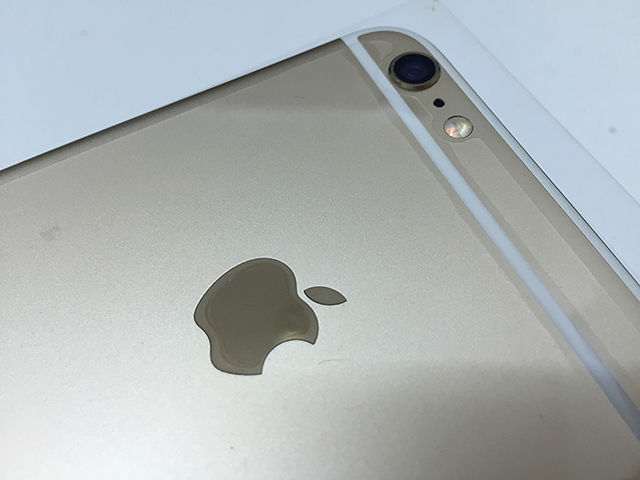 Apple iphone6 plus 16g gold Á×ÍÊͧ