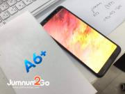 Samsung A6 plus 32gb Á×ÍÊͧ