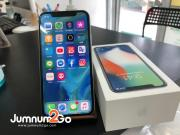 ÊÔ¹¤éÒ Apple iPhone x 64gb ÊÕà§Ô¹ ¤Ãº¡Åèͧ ËÅØ´¨Ó¹Ó