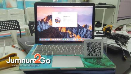 MacBook Pro Retina 13 Early 2015 Á×ÍÊͧ ËÅØ´¨Ó¹Ó