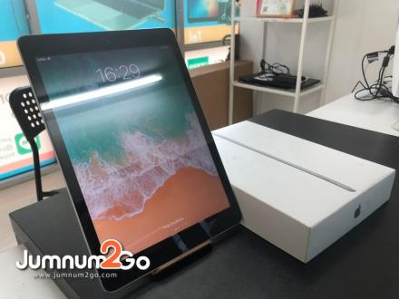 ipad Gen5  WiFi Cellular 128Gb Á×ÍÊͧ ËÅØ´¨Ó¹Ó