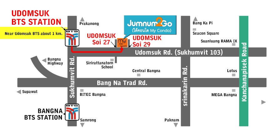 jumnum2go map english version